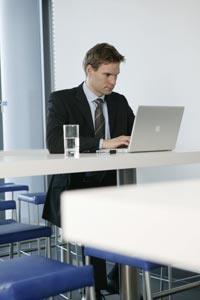 Viele Unternehmen nutzen noch kein LTE Bildquelle: o2.de