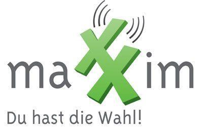 maxxim logo