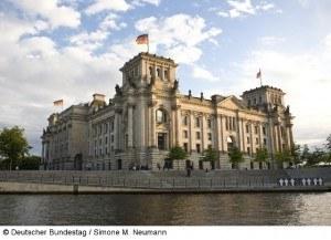Deutscher Bundestag - TKG Novelle