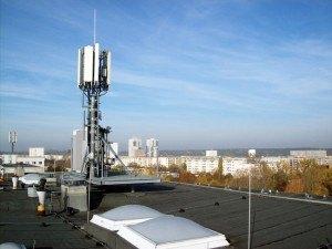 LTE-Antenne o2