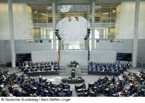 TKG-Novelle im Bundestag
