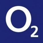 o2 Logo blau