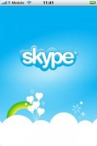 Skype via LTE?