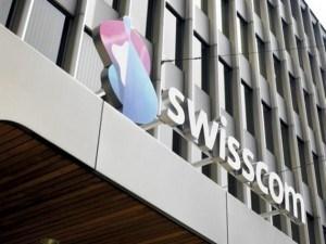 Swisscom LTE