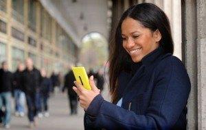 Vodafone LTE-Verfuegbarkeit testen