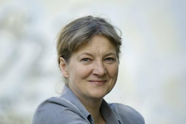 Johanna Voß (DIE LINKE)