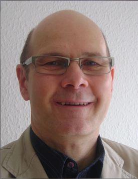 Bernd Rudolph (geteilt.de)