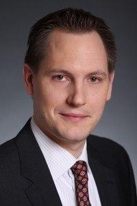 Thomas Bradler, Jurist bei der Verbraucherzentrale NRW (© Verbraucherzentrale NRW)