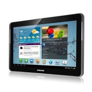 LTE-Tablet Galaxy Tab 2