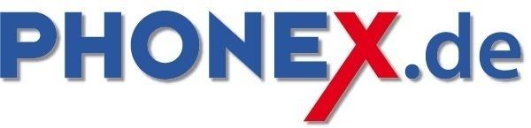 Phonex.de_logo