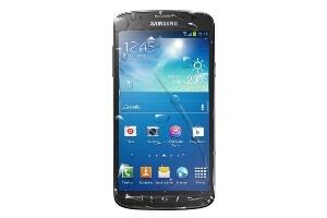 Wir das S5 ein Outdoor-Handy wie das Samsung Galaxy S4 Active (Quelle: Samsung)