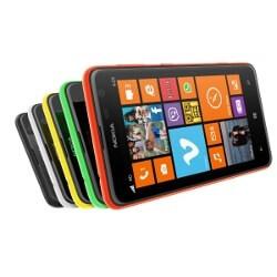 Das Nokia Lumia 625 gibt es bei Vodafone günstig zum RED XS dazu (Quelle: Nokia)