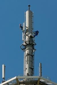 Immer mehr Städte bieten LTE Cat-4 (Bildquelle: Deutsche Telekom)