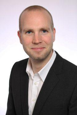 Carsten Roetz (Swisscom)