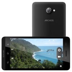 Günstiges Smartphone 45 Helium 4G mit LTE+ für 200 Euro (Quelle: Archos)
