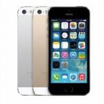 iPhone 5S verkaufen- Wir haben die Preise verglichen (Bildquelle: Apple)