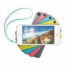 War der iPod Touch 5G die Vorlage für das iPhone 5C (Bildquelle: apple.com)