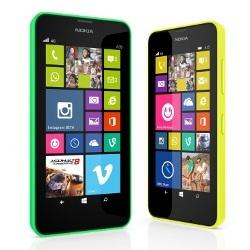 Das Nokia Lumia 635 für 179 Euro (Bildquelle: Nokia)
