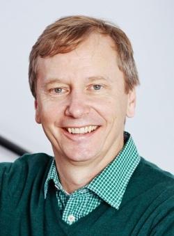 Prof. Dr. Gerhard Fettweis (TU Dresden)