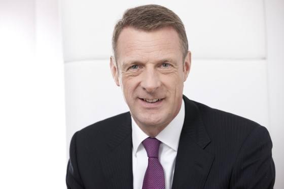 Niek Jan van Damme kritisiert die EU-Auflagen zur Fusion von o2 und E-Plus (Bildquelle: Deutsche Telekom)