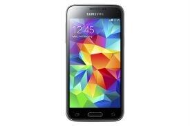 Samsung Galaxy S5 mini in Schwarz (Bildquelle: Samsung)
