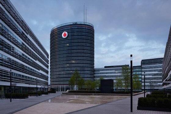 Vodafone baut LTE Zuhause weiter aus