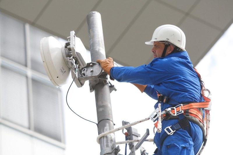 Telekom-LTE-Ausbau