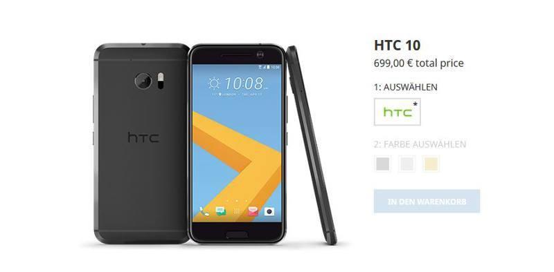 HTC-10-Shop