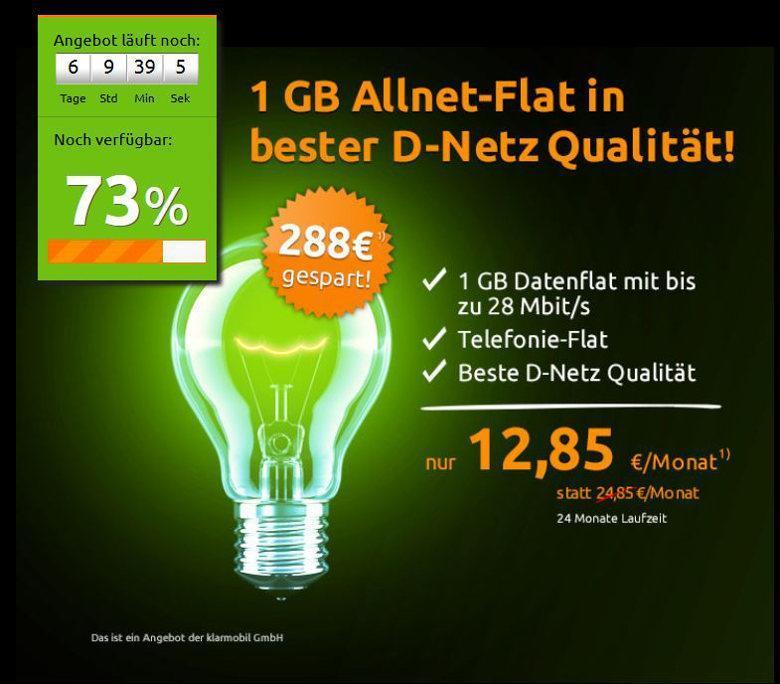 Crash-Tarife-Telekom-1GB