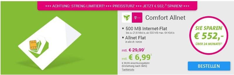 Sparhandy-Telekom