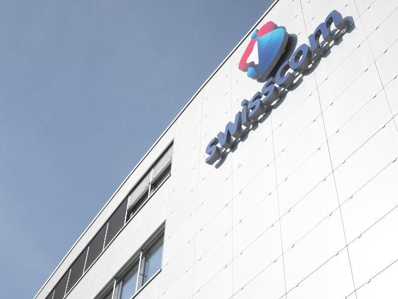 Swisscom-Gebaeude