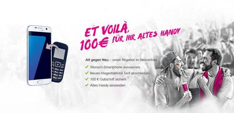 Telekom-EM-Aktion