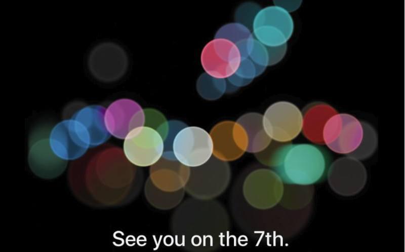 Apple-iPhone7-Einladung