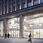 iPhone 8: Verkaufsstart ohne lange Warteschlangen