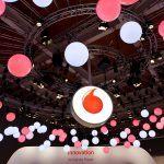 Internet der Dinge: Vodafone startet mit Maschinennetz