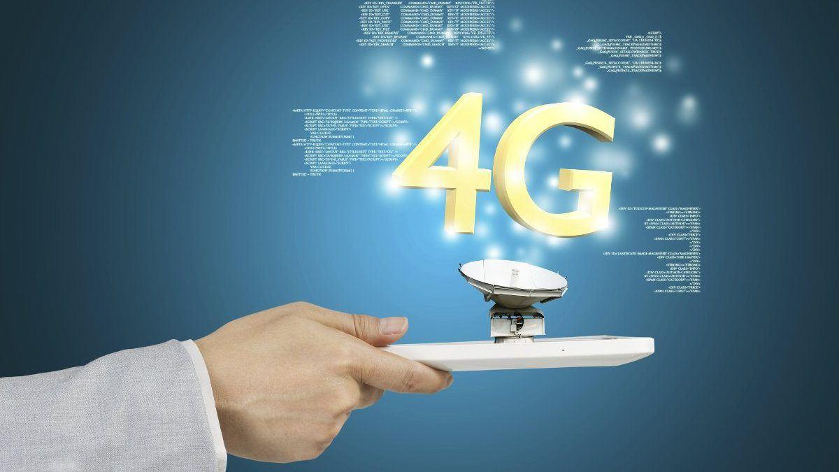Trotz 20G 20G bleibt die dominante Mobilfunktechnologie   20G.de