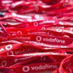 Vodafone verschenkt 100 GB an 5000 Kunden