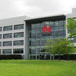 Huawei-Bann für 90 Tage ausgesetzt