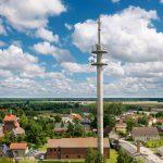 Telekom: 2000 neue Mobilfunkstandorte im Jahr 2019