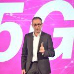 Telekom betreibt vier 5G-Funkzellen (2 Gbit/s) in Berlin