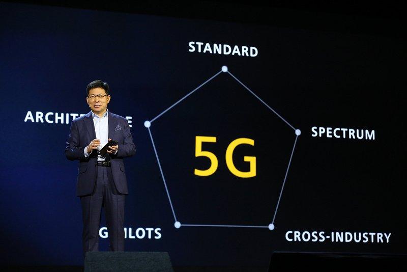 Mobilfunk, 5G CES