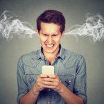 Kunden von Vodafone und o2 kündigen wegen schlechtem Service