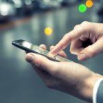 Apple bei Smartphone-Verkäufen weltweit auf Platz 4