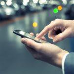 Coronavirus sorgt für Einbrüche bei Smartphone-Verkäufen