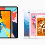 Apple: Neues iPad Air und iPad Mini vorgestellt