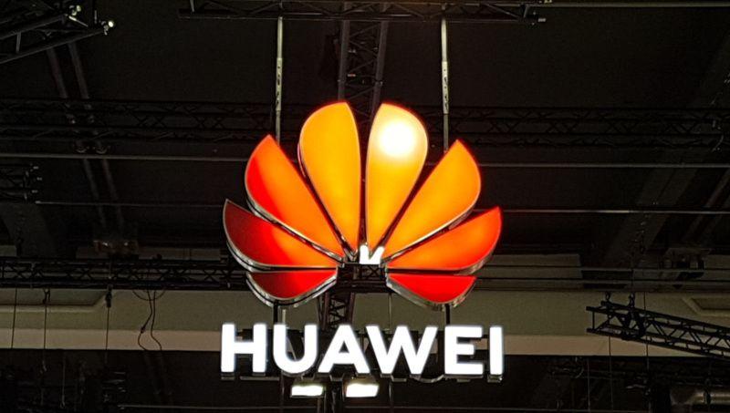 Telekom Huawei