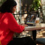 Apple stellt iPad Pro mit 5G vor