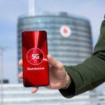 Vodafone startet mit 5G Standalone