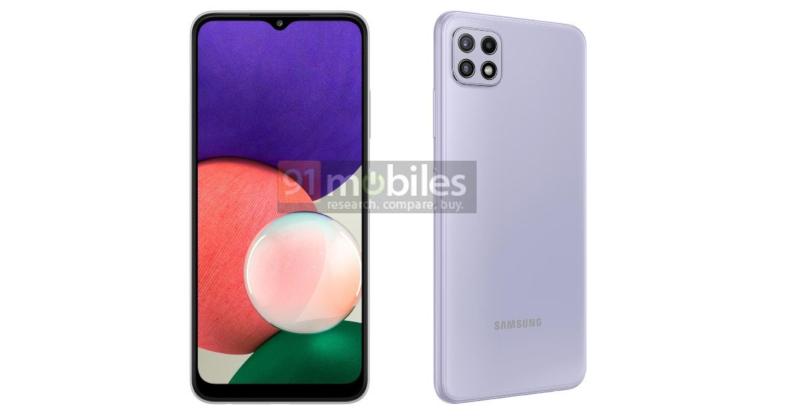 Samsung Galaxy S22 5G
